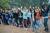 Квест для дітей в школі від Квестманії