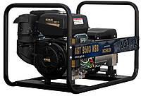 Бензиновый генератор AGT 7201 KSBE