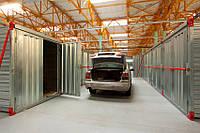 Хранение товаров на складах в Одессе. Площадь от 5 м2 и более