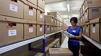 Ответственное хранение товаров на складах в Одессе. Страховка груза
