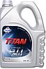 Синтетическое моторное масло TITAN(титан) GT1 PRO C-3 SAE 5W-30 4л.