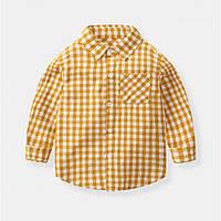 Дитяча сорочка 110, 116, 122, 128