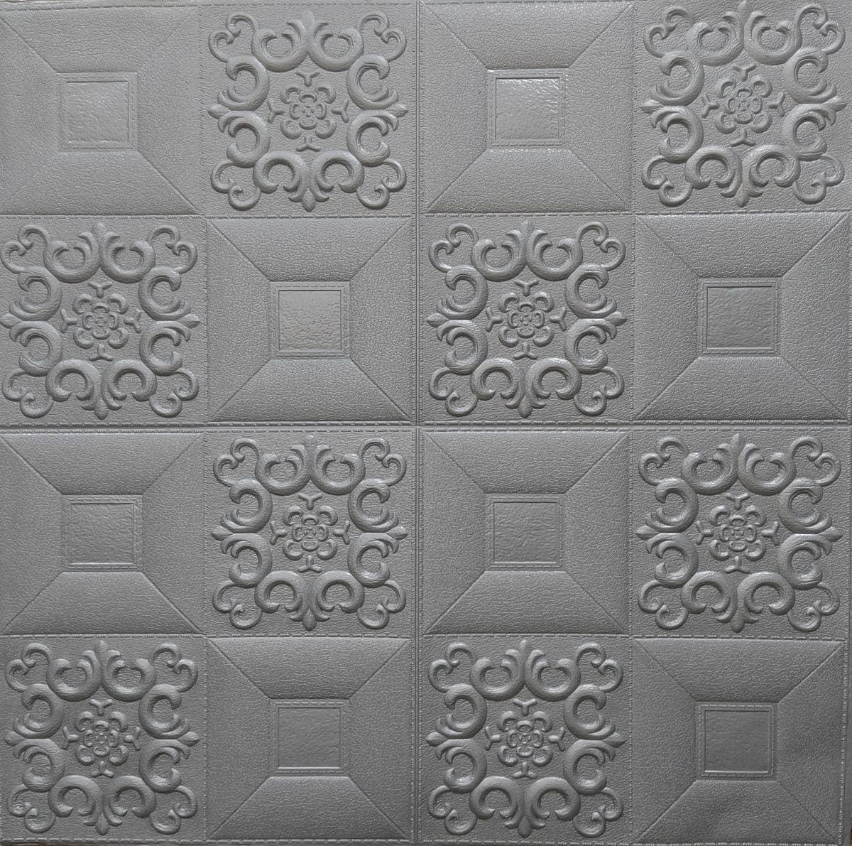 Потолочно-стеновые 3D панели