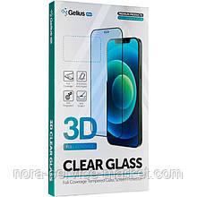 Защитное стекло Gelius Pro 3D for Samsung A315 (A31) Black