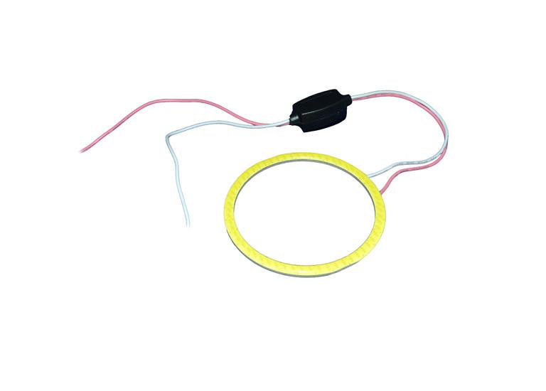 Светодиодное кольцо LED ring COB 70mm (ангельские глазки)