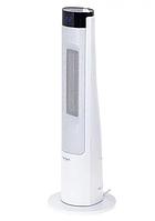 Колонний обігрівач Gerlach GL7733 з рідкокристалічним дисплеєм і зволожувачем, 75 см / 29 дюймів