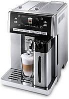 Кофемашина De'longhi PrimaDonna ESAM 6900.M з молочної системою LatteCrema, 4,6-дюймовий кольоровий TFT-дисплей