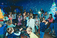 Новорічний квест для дітей 11 років в Києві від Квестманії