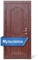 Двери бронированные Феран МУЛЬТИЛОК 100 (размеры до 960 х2050мм)
