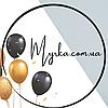 """Декор для праздника и детские товары """"myrka"""""""