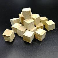 Кубики из вишни 2х2 (100 г.)