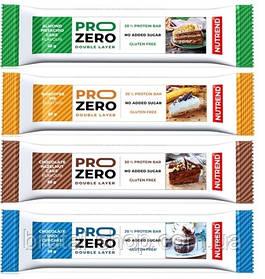 Протеїнові батончики Nutrend Pro Zero