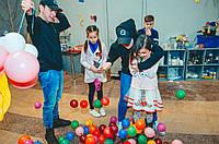 Квест будинку на день народження дитини 7 років від Квестманії