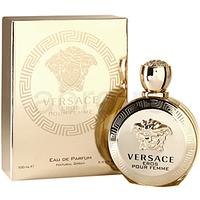 Духи женские Versace Eros Pour Femme (Версаче Эрос пьюр фемм), фото 1