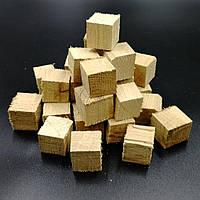 Кубики из грушы 2х2 (100 г.)