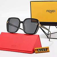 Солнцезащитные очки Fendи