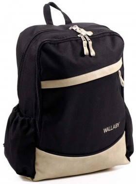 Стильный рюкзак из полиэстера 10л. Wallaby 157-1