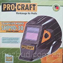 Зварювальна маска Procraft SHP90-30
