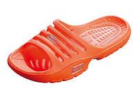 Детские пляжные тапочки BECO оранжевый 90651 3