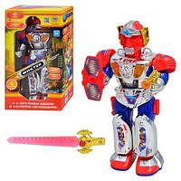 Робот на батарейках 99001