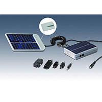 Зарядний на сонячних батареях