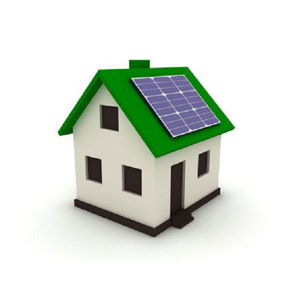 AXIOMA energy Автономная Солнечная электростанция - Дом 470/140кВт*ч в мес., AXIOMA energy