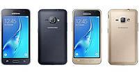 Противоударная защитная пленка на экран для Samsung Galaxy J1