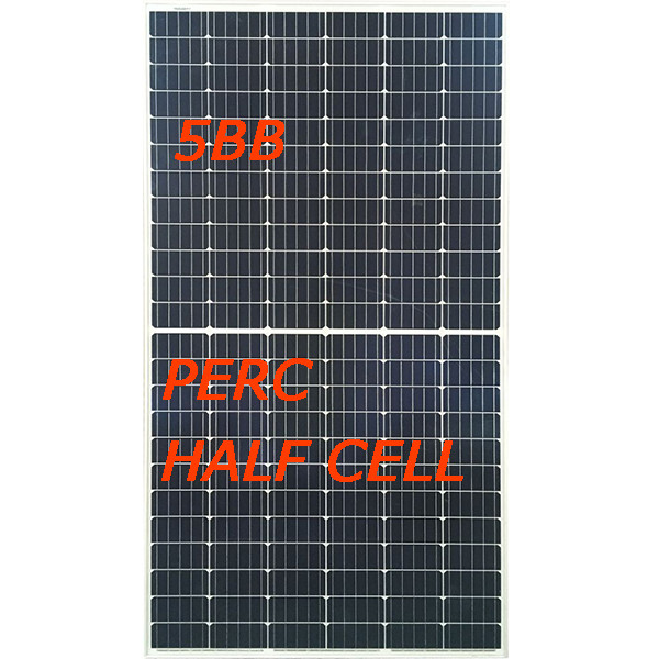 Risen Сонячна батарея 385Вт моно, RSM144-6-385M, 5BB, Risen