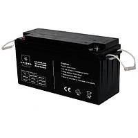 AXIOMA energy Акумулятор AGM 12В 150Ач, AX-AGM-150, AXIOMA energy