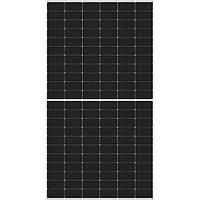 LONGi Солнечная батарея 540Вт моно, LR5-72HPH-540M, LONGi, 9BB half cell