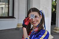 Київ, Лівий берег. Квест для дітей 9 років від Квестманії