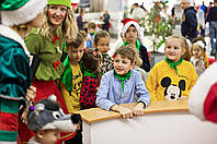 Квест-екскурсія для школярів. Київ від Квестманії