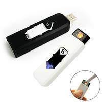 USB зажигалка - супер подарок, фото 1