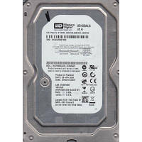"Жесткий диск 3.5""  160Gb Western Digital (#WD1600AVVS#)"