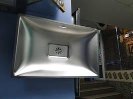 Умывальник (мойка) из нержавеющей стали Teka - Intra Icon IC1