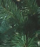 """Ель ПВХ """"зелёная"""" 0.55 м искусственная, фото 2"""