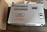 Стабілізатор напруги СНЗСО 15 кВт св*, 12 ступенів, точність 4%, фото 2