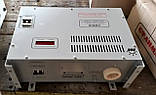Стабілізатор напруги СНЗСО 15 кВт св*, 12 ступенів, точність 4%, фото 3
