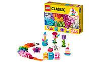 Дополнение к кубикам для творческого конструирования LEGO Classic