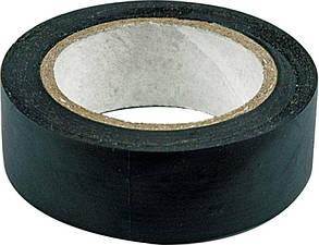 Изолента ПВХ Черная 19 мм х 0,13 мм х 10 м(10 шт)