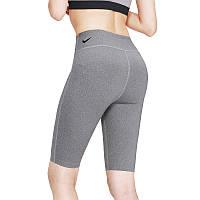 Термошорты женские Nike Pro 2020 облягающие термобелье найк термотрусы лосины для фитнеса и тренировок