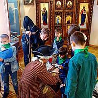 Квест на 30 дітей. Київ від Квестманії