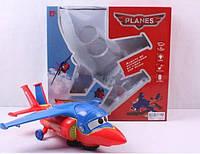 "Самолет на батарейках ""Летачки"" F315-1"