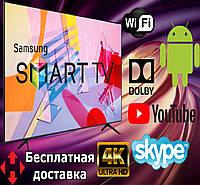 Телевизор Samsung 32 дюйма Smart TV Full HD Android WiFi Телевізор 32 Самсунг Смарт ТВ 4К