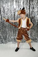 Дитячий карнавальний костюм Бичка, фото 1