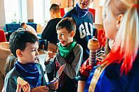 Квест для дітей на Лівому березі від Квестманії