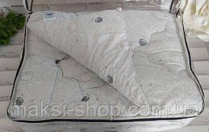 Одеяло хлопок евро размер в подарочной сумке О-906