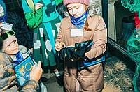 Квест на 9-10 років у Києві. Недорого від Квестманія
