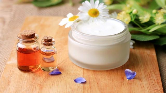 Крема и лосьоны для тела