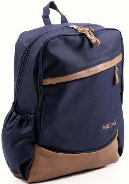 Модный рюкзак из полиэстера 10л. Wallaby 157-4